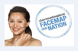 facemap demalogogica beauty salon salisbury